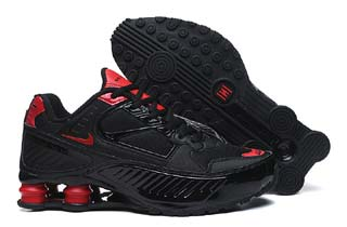 Mens Nike Shox R4 301 Shoes Cheap Sale China-4
