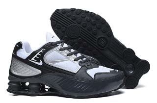 Mens Nike Shox R4 301 Shoes Cheap Sale China-8