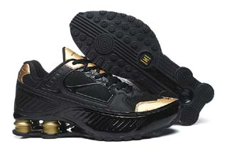 Mens Nike Shox R4 301 Shoes Cheap Sale China-3