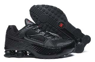Mens Nike Shox R4 301 Shoes Cheap Sale China-6