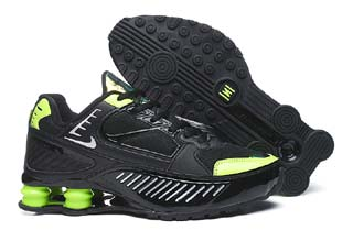 Mens Nike Shox R4 301 Shoes Cheap Sale China-1
