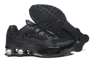 Mens Nike Shox R4 301 Shoes Cheap Sale China-5