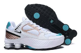 Womens Nike Shox R4 301 Shoes Cheap Sale China-11