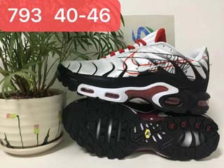 Mens Nike Air Max Plus TN Shoes Wholesale Cheap-66