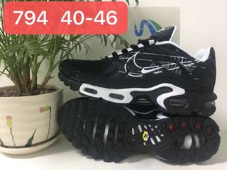 Mens Nike Air Max Plus TN Shoes Wholesale Cheap-55