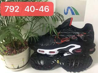 Mens Nike Air Max Plus TN Shoes Wholesale Cheap-50