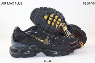Mens Nike Air Max Plus TN Shoes Wholesale Cheap-56