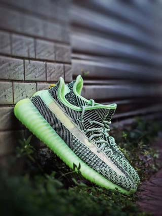 Adidas Yeezy Boost 350 V2 Womens Shoes-58
