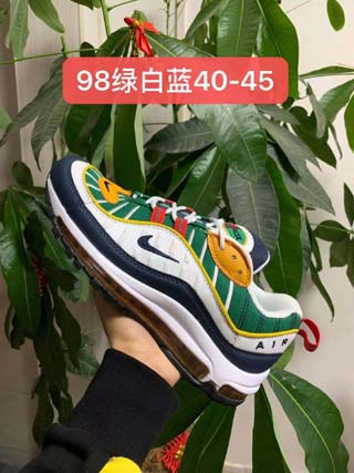 Mens Nike Air Max 98 Shoes Cheap Sale China-3