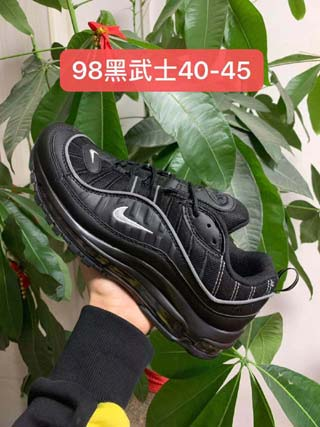 Mens Nike Air Max 98 Shoes Cheap Sale China-1