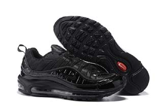 Mens Nike Air Max 98 Shoes Cheap Sale China-6