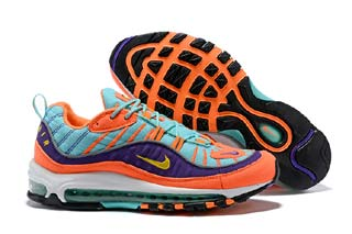 Mens Nike Air Max 98 Shoes Cheap Sale China-5