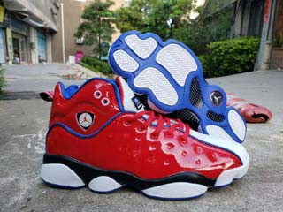 JORDAN JUMPMAN TEAM II Shoes-1