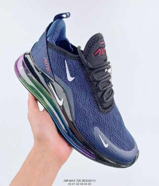 Mens Nike Air Max 270 Shoes-17