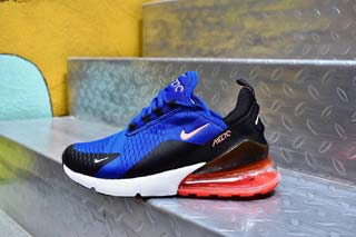 Mens Nike Air Max 270 Shoes-10
