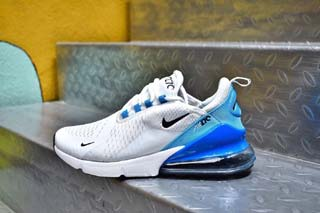 Mens Nike Air Max 270 Shoes-9