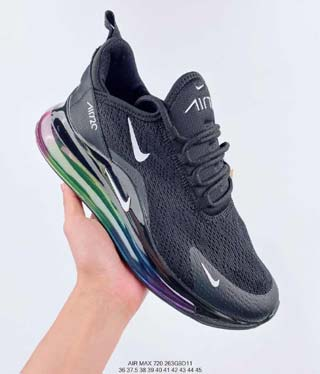Mens Nike Air Max 270 Shoes-6