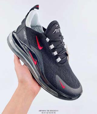 Mens Nike Air Max 270 Shoes-3