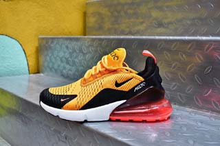 Mens Nike Air Max 270 Shoes-21
