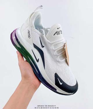 Mens Nike Air Max 270 Shoes-8