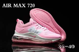 Womens Nike Air Max 720 Shoes Sale China-68