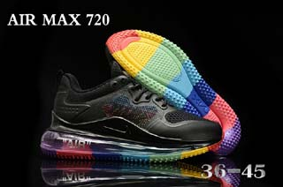Womens Nike Air Max 720 Shoes Sale China-66
