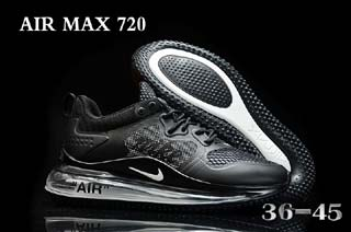 Womens Nike Air Max 720 Shoes Sale China-64