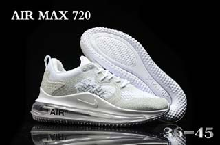 Womens Nike Air Max 720 Shoes Sale China-69