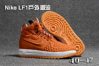 Mens Nike Duckboot Shoes-10
