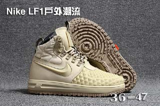 Mens Nike Duckboot Shoes-9