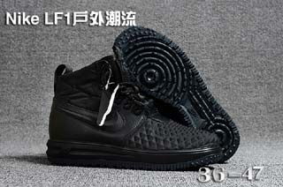 Mens Nike Duckboot Shoes-3