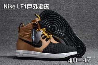 Mens Nike Duckboot Shoes-6