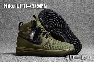 Mens Nike Duckboot Shoes-5