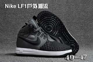 Mens Nike Duckboot Shoes-7