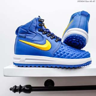 Mens Nike Duckboot Shoes-4
