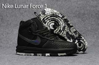 Mens Nike Duckboot Shoes-14