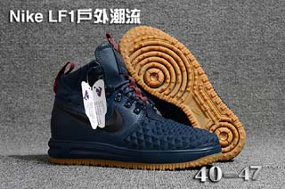 Mens Nike Duckboot Shoes-8