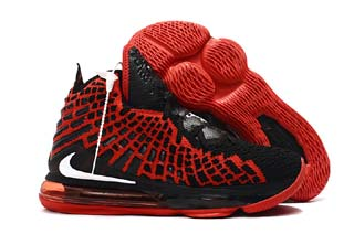 Nike LeBron James 17 Mens Basketball Shoes-18