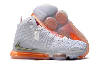 Nike LeBron James 17 Mens Basketball Shoes-13