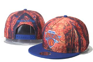 New York Knicks NBA Snapback Caps-26