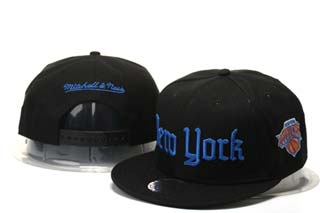 New York Knicks NBA Snapback Caps-20