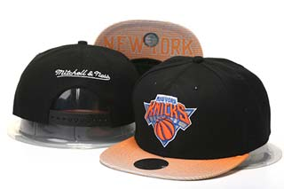 New York Knicks NBA Snapback Caps-27